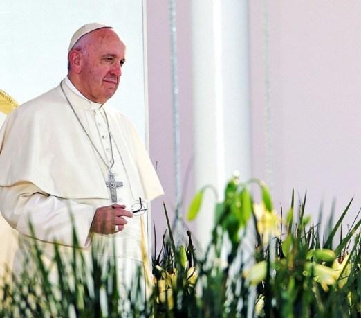Đức Giáo hoàng Phanxicô lên án vụ tấn công bằng vũ khí hoá học tại Syria