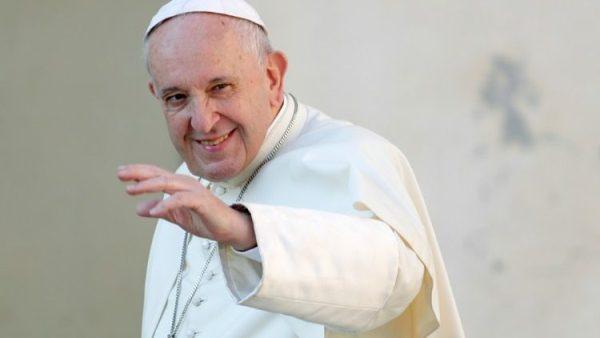 ĐGH sẽ tham dự buổi cầu nguyện liên tôn cho hòa bình được tổ chức tại Roma