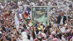 Colombia: ĐGH dâng lễ kính thánh Peter Claver (9.9.2017)
