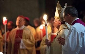 ĐGH Phanxicô chủ sự thánh lễ Ngày Đời Sống Thánh Hiến