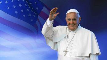 Tân Tổng thống của Hoa Kỳ Donald Trump và Đức giáo hoàng Phanxicô