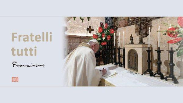 Vài dư âm về Thông điệp mới ``Fratelli tutti`` của ĐGH