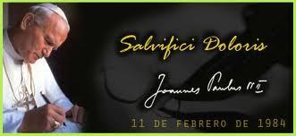 Tông thư Salvifici Doloris (1)- Về ý nghĩa đau khổ của con người theo Kitô giáo