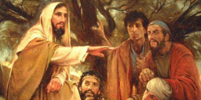 Học hỏi Phúc âm CN III MV A (Mt 11,2-11) - P.1