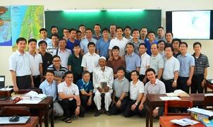 Chủng sinh Sài Gòn tìm hiểu về đạo Islam (16.11.2018)
