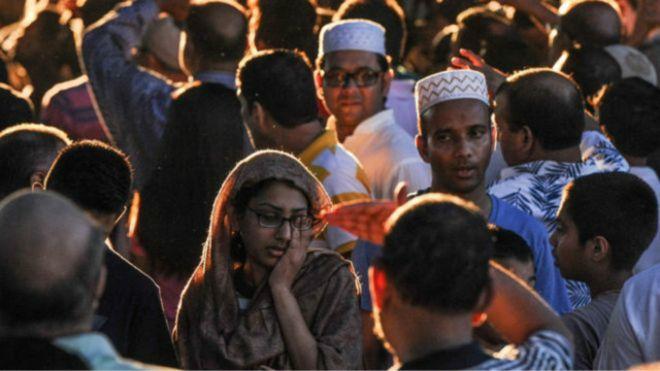 Một lãnh tụ Hồi giáo bị giết ở New York, Hoa Kỳ