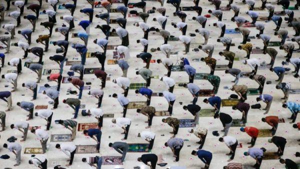Tòa Thánh chúc mừng tín đồ Islam nhân tháng chay tịnh Ramadan