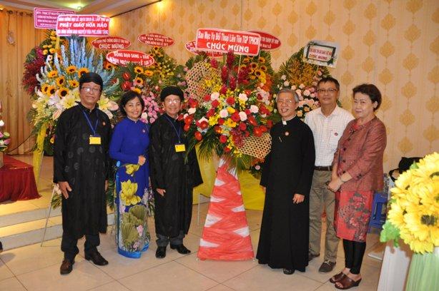Phật giáo Hòa Hảo: Kỷ niệm 80 năm Khai Đạo (20.06.2019)