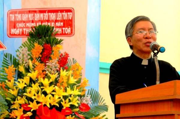 Ban MVĐTLT: Phát biểu nhân kỷ niệm 81 năm TT Vô Vi Huỳnh Quang Sắc (2016)