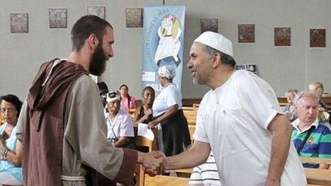 Italia: các Kitô hữu được mời gọi cầu nguyện trong thánh đường Hồi giáo vào ngày 11/9