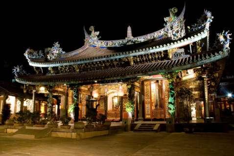 Hội nghị liên tôn Kitô giáo – Đạo giáo tại Đài Loan