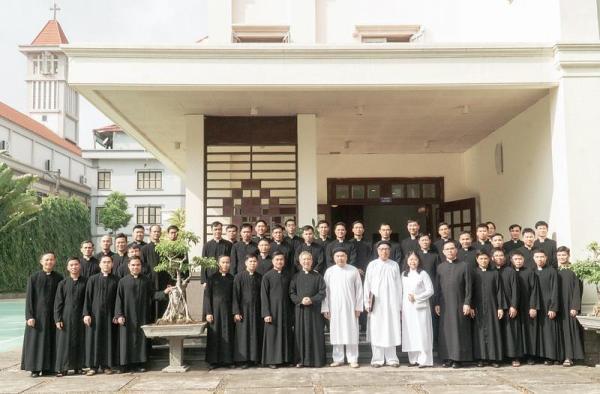 ĐCV Thánh Giuse Hà Nội: Tìm hiểu đạo Cao Đài qua gặp gỡ