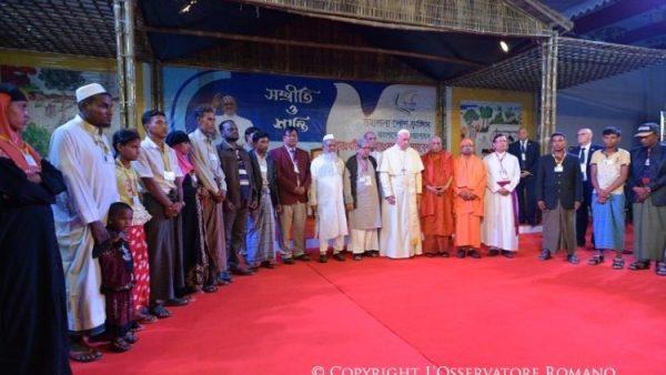 Tổng thư ký Liên Hợp Quốc: Các lãnh đạo tôn giáo có vai trò quan trọng để thế giới thoát khỏi đại dịch