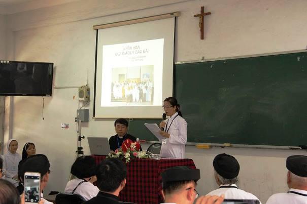 Nhơn hòa qua giáo lý Cao Đài - Giáo sĩ Hồng Mai