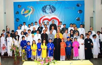 Sự kiện Liên tôn năm 2016