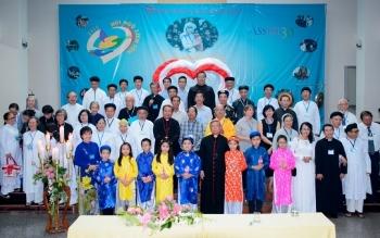 Hội ngộ Liên Tôn VI (27.10.2016)