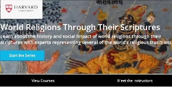 Đại học Harvard mở các khoá học miễn phí để đẩy lui tình trạng thiếu hiểu biết về tôn giáo