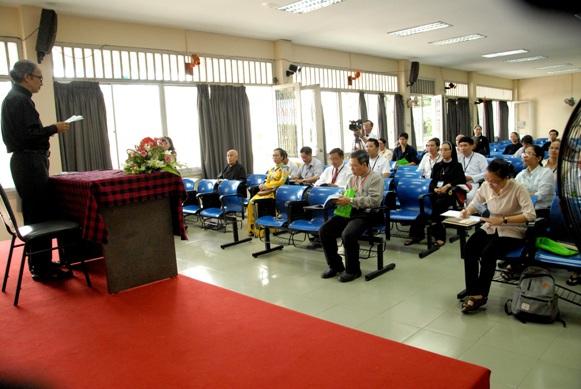 Nhân hòa theo quan điểm Kitô giáo - Lm. Phêrô Nguyễn Văn Hiền