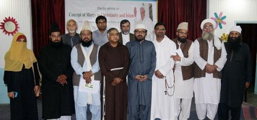 Lòng thương xót trong Kitô giáo và Hồi giáo