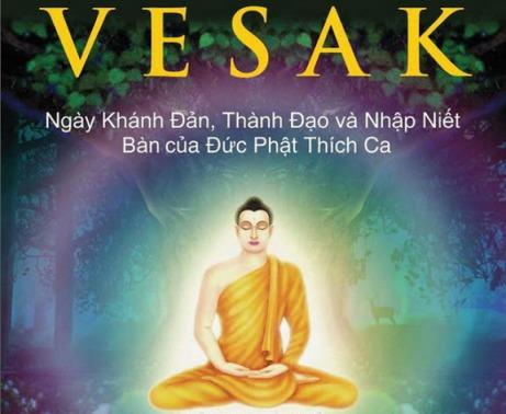 Sứ điệp gửi các Phật tử nhân dịp lễ Vesak 2016