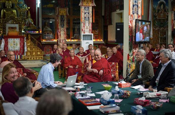 Phật giáo Tây Tạng và cuộc Đối thoại Liên tôn