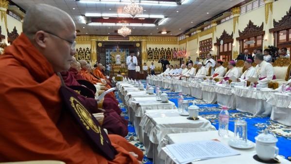 Gặp gỡ quốc tế đầu tiên giữa các nữ tu Kitô giáo và Phật giáo