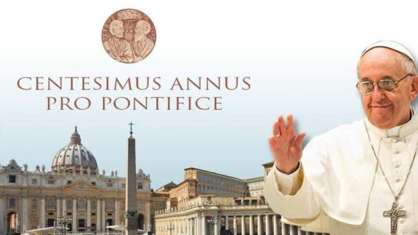 Hội nghị quốc tế của Tổ chức Centesimus Annus pro Pontifice