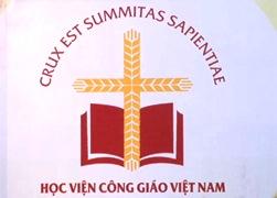 Học viện Công giáo Việt Nam thông báo tuyển sinh NK 2020-2021