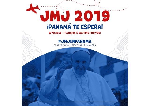 ĐGH Phanxicô sẽ viếng thăm Panama từ 23-27/01/2019