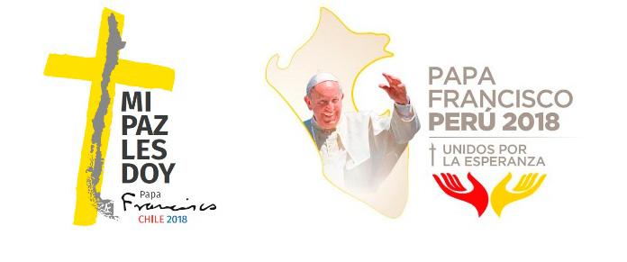 Chuẩn bị đón tiếp Đức Giáo hoàng Phanxicô tại Chile
