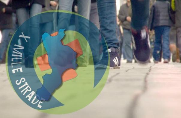 30.000 bạn trẻ Ý tham gia chuyến hành hương qua các giáo phận