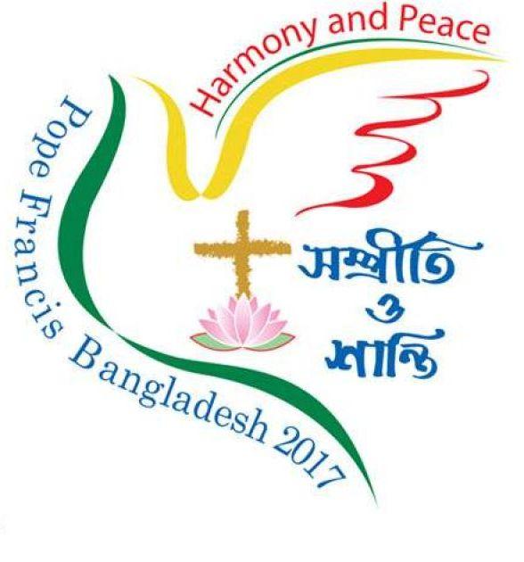 Đức Giáo hoàng tông du Bangladesh: Gặp gỡ giới trẻ