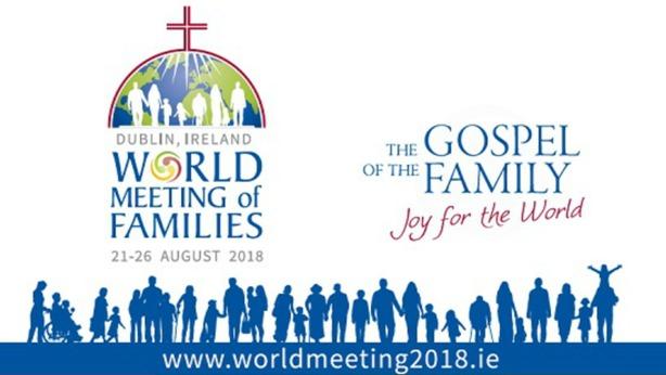 Cuộc gặp gỡ quốc tế các gia đình Công giáo lần thứ IX tại Dublin