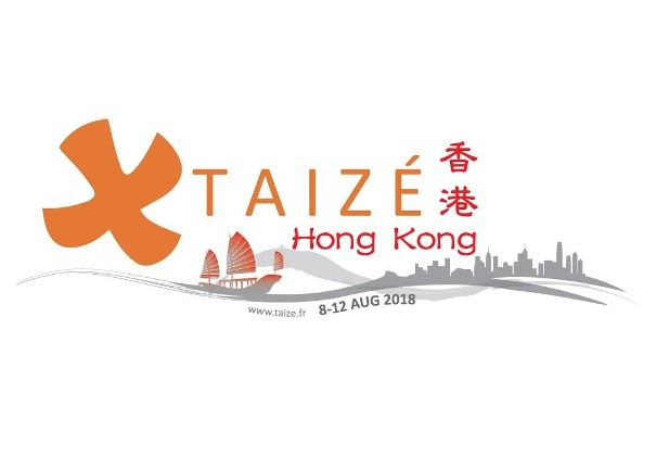 Cuộc gặp gỡ quốc tế giới trẻ cộng đoàn Taizé tại Hong Kong