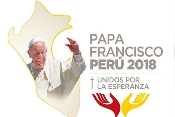Đức Giáo hoàng Phanxicô tông du Pêru - Gặp các Giám mục Pêru