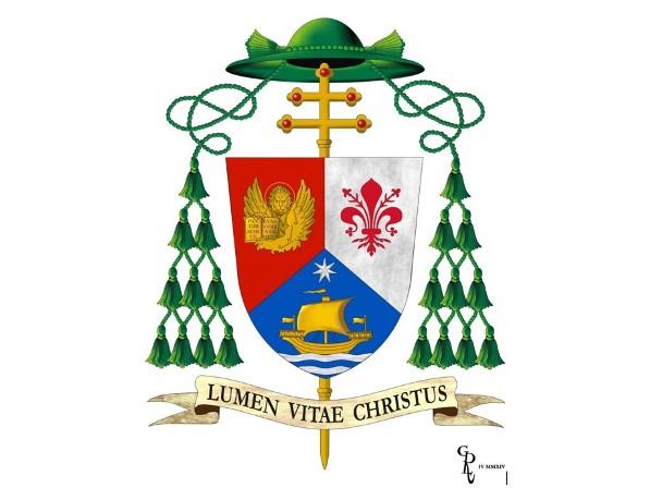 Lời chúc Giáng sinh 2020 của Đức Tổng Giám mục Marek Zalewski