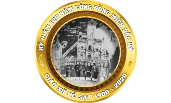 Mừng kỷ niệm 120 năm Công đồng Bắc Kỳ tại Kẻ Sặt