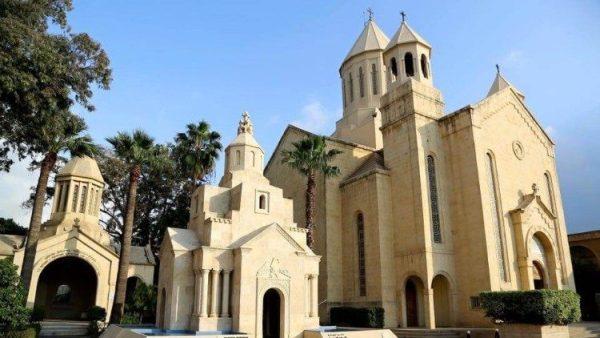 Hiệp hội các Phân khoa và các Viện thần học ở Trung Đông tái hoạt động