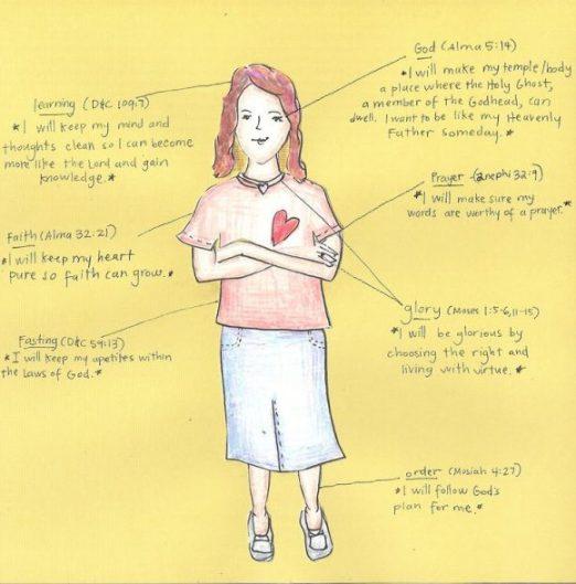 Mười điều xảy ra khi bạn cam kết sống khiết tịnh