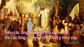 Bài giảng CN III MC C - Gm. Nguyễn Văn Khảm