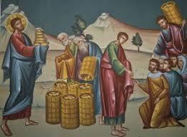Bài giảng CN Mình Máu Thánh Chúa - Gm. Nguyễn Văn Khảm