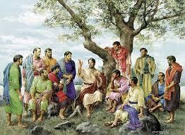 Bài giảng CN XII TN A - Gm. Nguyễn Văn Khảm