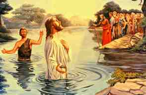 Bài giảng CN  Le Chúa Giêsu Chịu Phép Rửa - Năm A - Gm. Nguyễn Văn Khảm