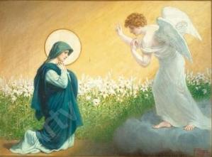 Bài giảng Lễ Đức Mẹ Mân Côi - Gm. Nguyễn Văn Khảm