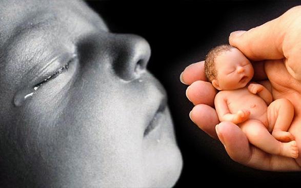 Phá thai và Quyền giải vạ tuyệt thông
