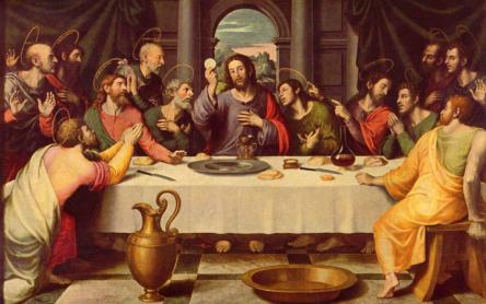 Thông điệp Ecclesia de Eucharistia (10)