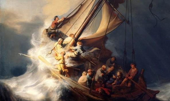 Ý nghĩa sâu rộng: Biển trong Luca và Công vụ