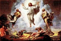 Học hỏi Phúc âm CN II MC A (Mt 17,1-9) - P.1
