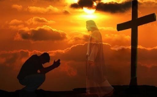 Nên thánh nhờ làm người như Giêsu