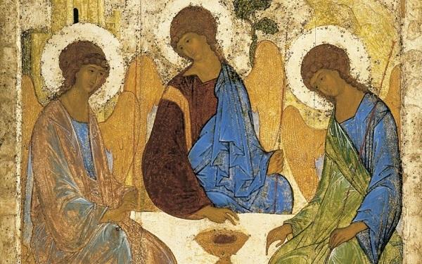 Chúa Ba Ngôi trong đời sống Hội thánh